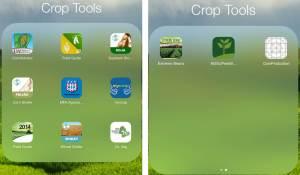 Crop Tools