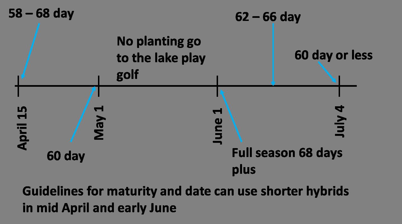 Proper dating timeline